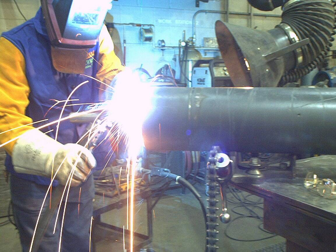 welding essays The an introduction to welding is one of the most popular assignments among students' documents if you are stuck with writing or missing ideas, scroll down and find inspiration in the best samples.